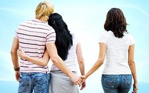 Zina (Aldatılma) Sebebiyle Boşanma