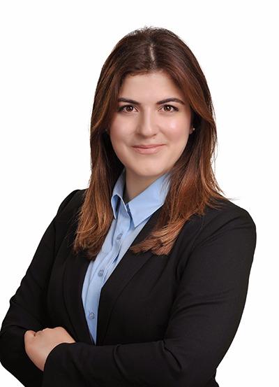 Av. Ceren Sümer Dilli