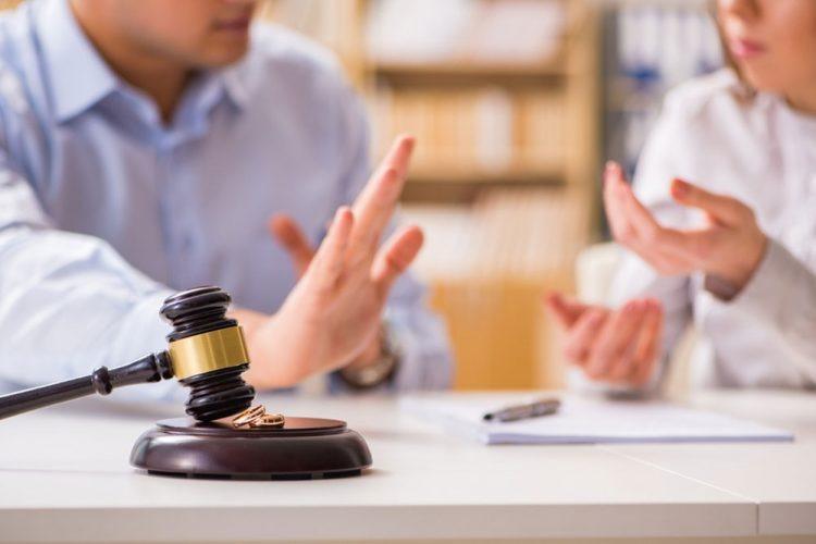 Boşanmadan Sonra Mal Paylaşımı Davası