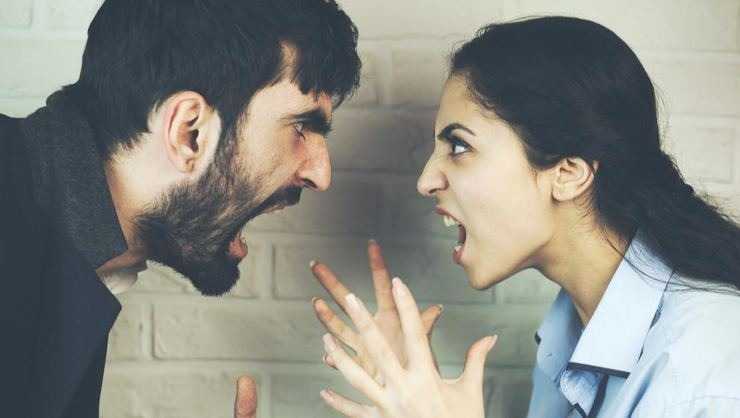 Duygusal Şiddet Ve Psikolojik Baskı Nedeniyle Boşanma