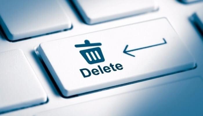 İnternetten Haber ve İçerik Kaldırmak