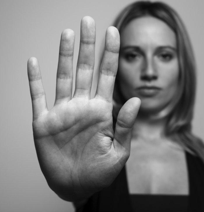 kadına yönelik şiddet davaları