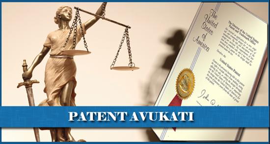 Marka Ve Patent Avukatı